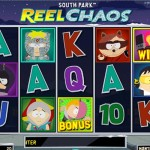 Vind skiferie ved at spille South Park: Reel Chaos på Maria Casino